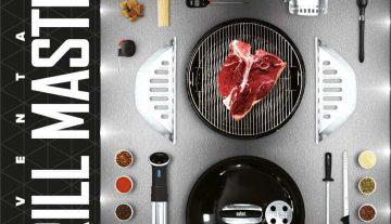 Diventare Grill Master – La via italiana al barbecue