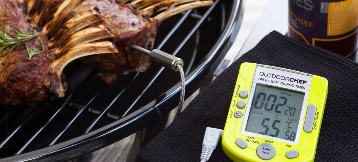 Termometro barbecue: spillo, sonda o wireless