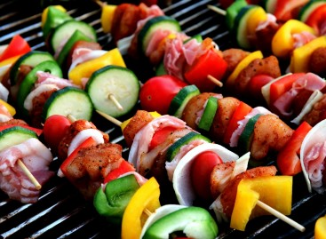 Come fare un barbecue