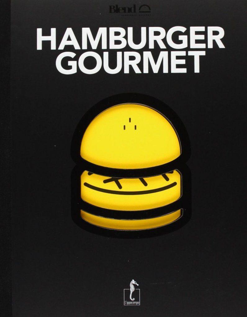 Hamburger Gourmet Libro