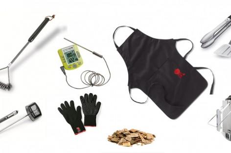Set barbecue: quali sono gli accessori indispensabili per grigliare alla grande?