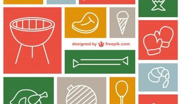 Kit barbecue: gli indispensabili per grigliare alla grande!