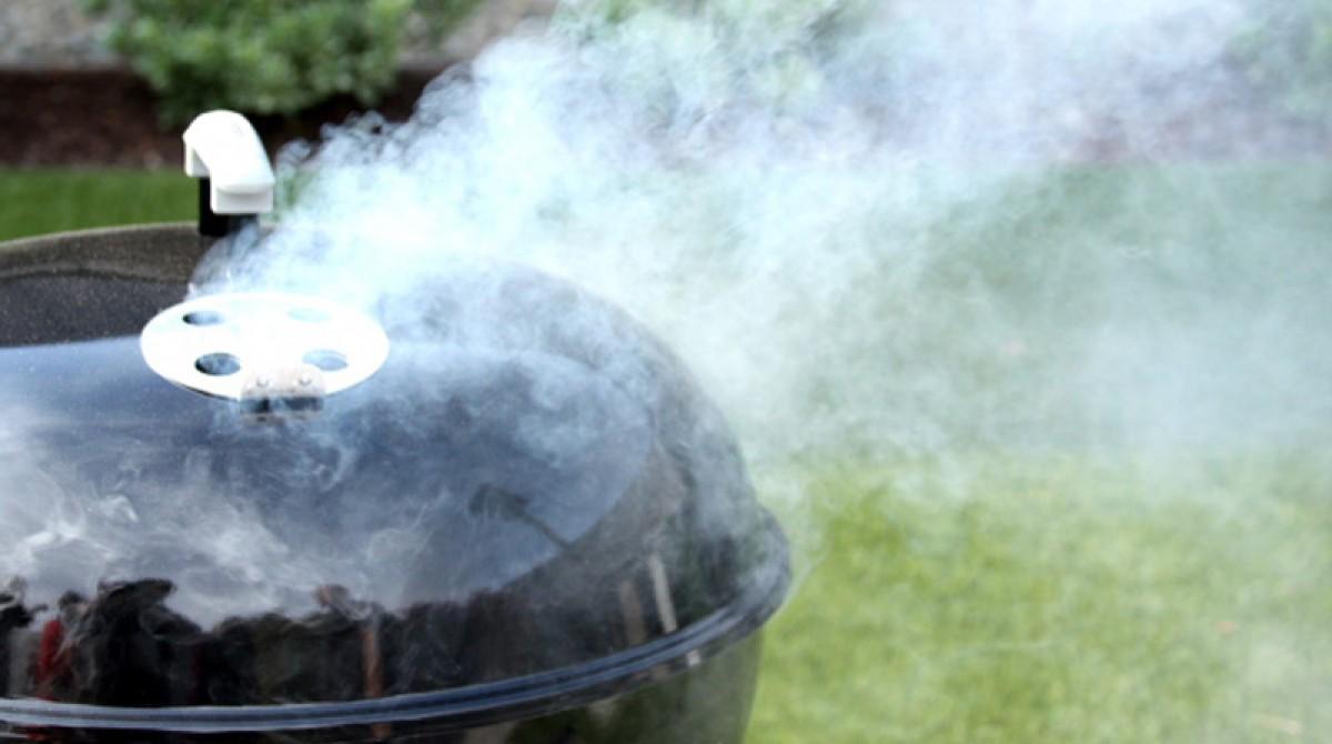 Come affumicare al barbecue