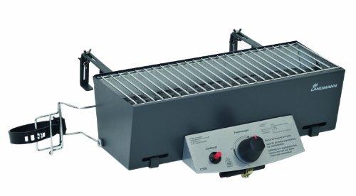 Barbecue a gas da balcone