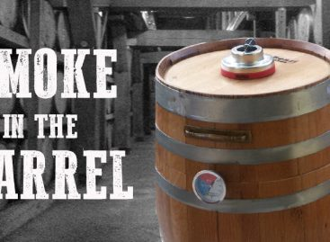 Barrel Smoker: Fabio ci racconta come costruirlo!