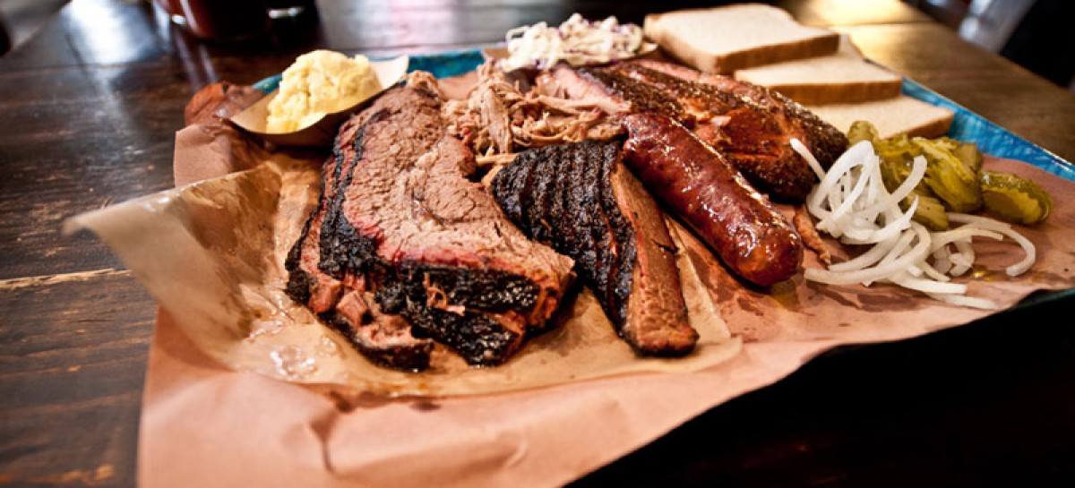 Franklin Barbecue