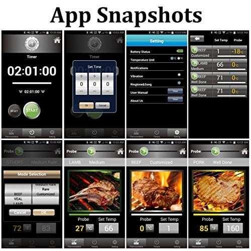 App Maverick 735