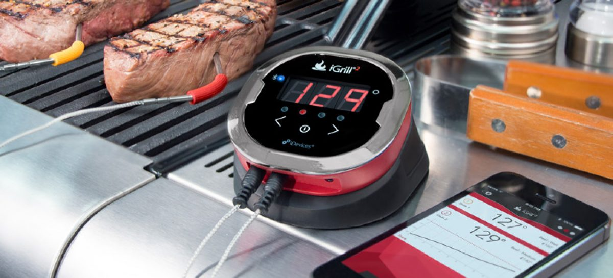 iGrill2 termometro Bluetooth