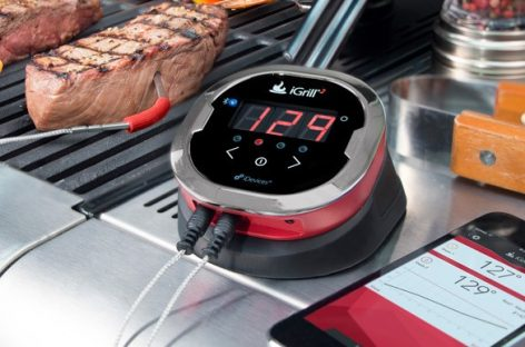 iGrill2 termometro Bluetooth