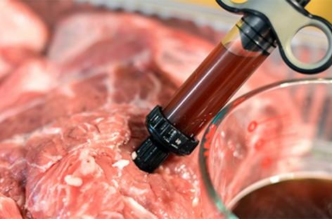Injection: iniezioni di sapore, un altro modo di fare seasoning