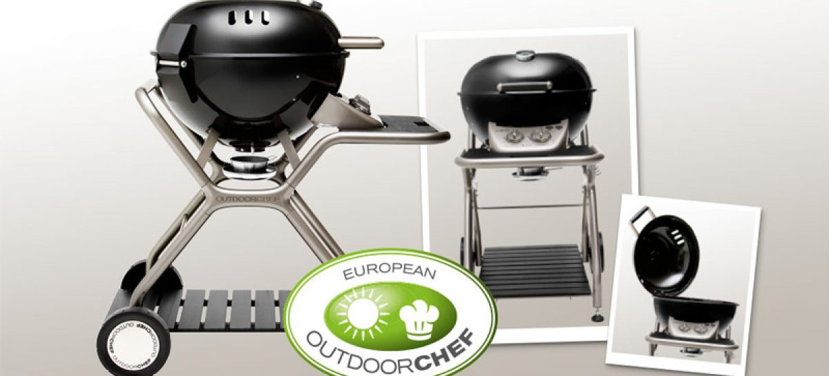 barbecue outdoorchef ascona 570 g kettle a gas tutta potenza. Black Bedroom Furniture Sets. Home Design Ideas