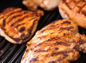 Petto di pollo al barbecue: semplice e succoso!