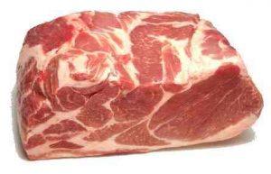 Boston Butt - il taglio ideale per il pulled pork