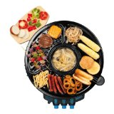 barbecue portatile a gas Blacktop 360 Party grill