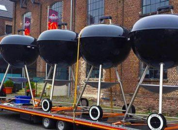 Barbecue portatile: trasportabili, funzionali, efficienti
