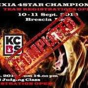 Brixia 4starbbq championship