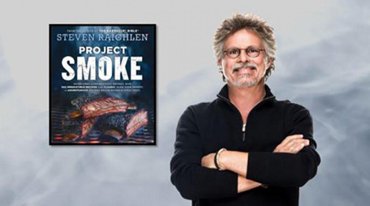Project Smoke: Seven Steps to Smoked Food Nirvana
