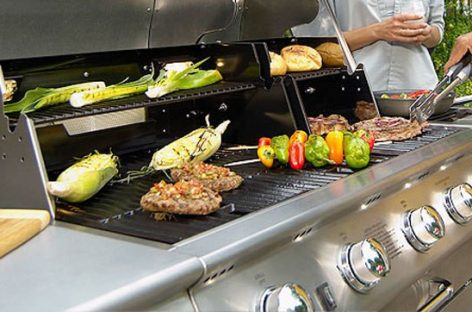Barbecue a gas: guida all'acquisto
