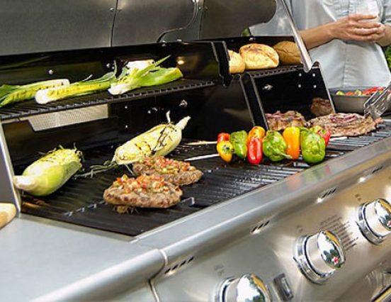 Barbecue a gas: guida all'acquisto