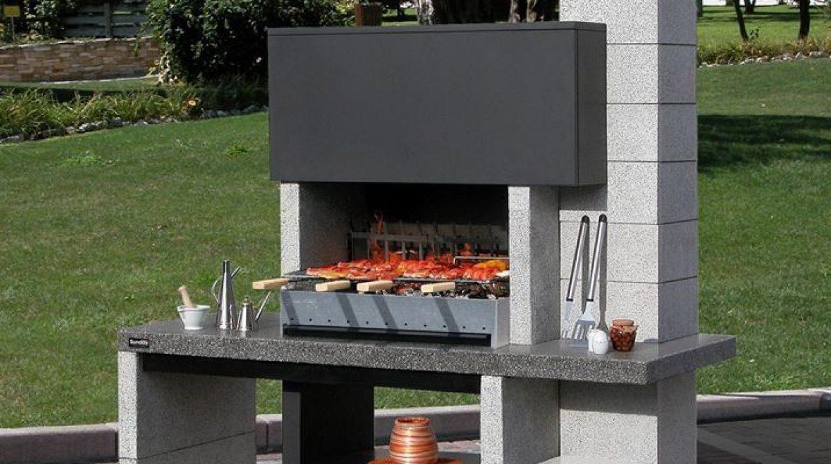 Barbecue in muratura: il simbolo della grigliata all'italiana
