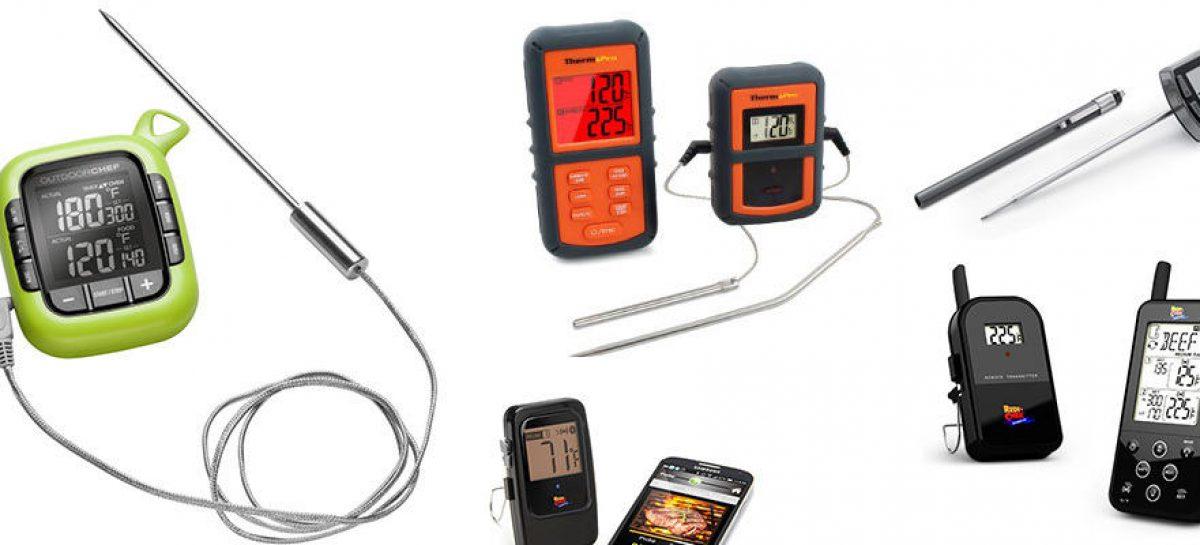 Qual è il miglior termometro BBQ?