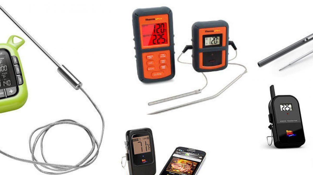Qual è il miglior termometro digitale per BBQ?