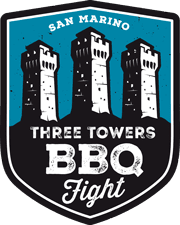 Three Tower's Barbecue Fight San Marino