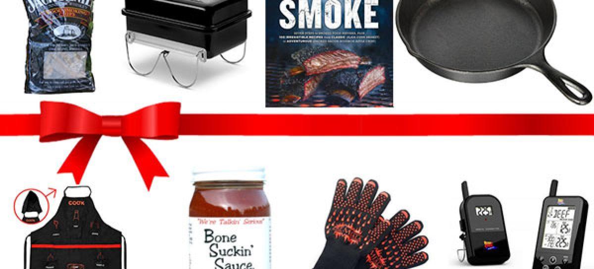 c11da89851bf32 I migliori regali per il barbecue | Idee regalo per appassionati ...