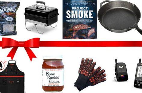 I migliori regali per il barbecue | Idee regalo per appassionati