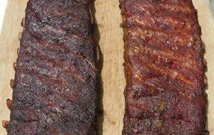 ribs bark