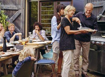 Barbecue Weber: la storia, la filosofia, la gamma
