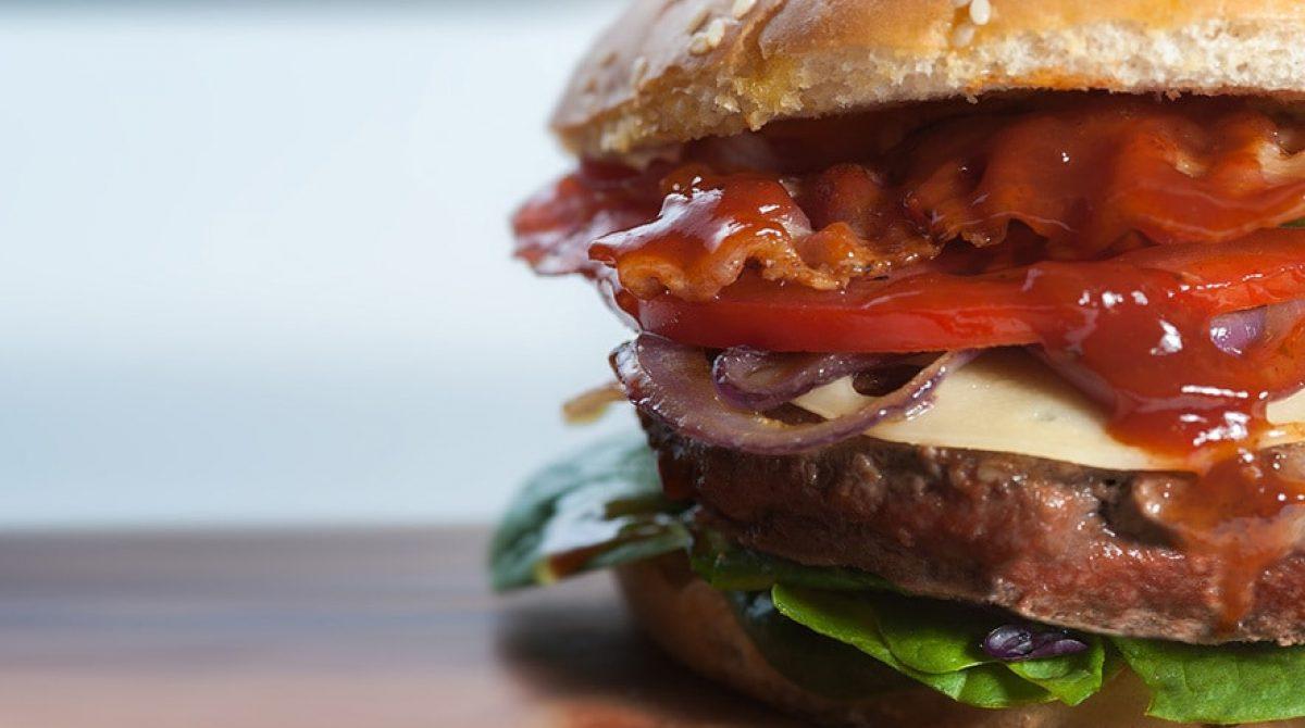Hamburger perfetto in 10 mosse +1