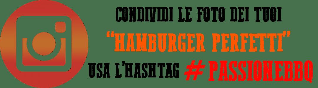 logo instagram hamburger perfetto