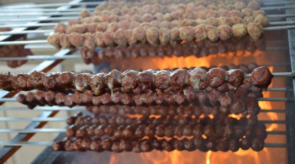 Bombette Pugliesi: succulenti involtini di carne alla griglia!