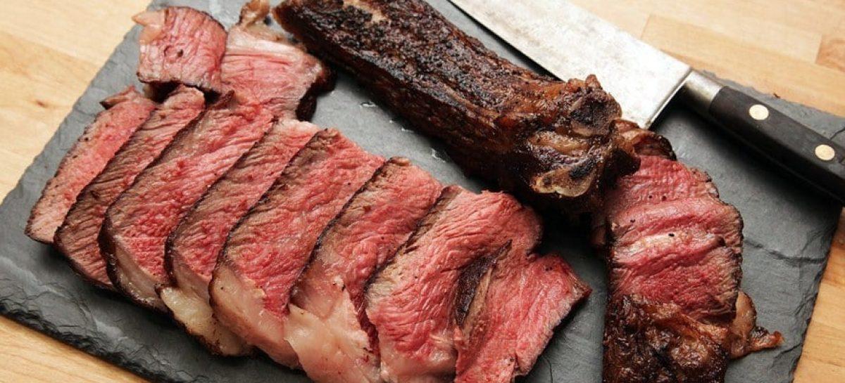 Reverse Searing: il segreto delle Steakhouse Americane