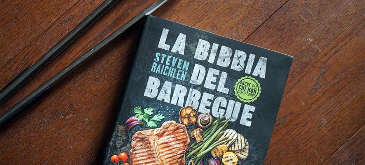 La bibbia del barbecue di Steven Raichlen