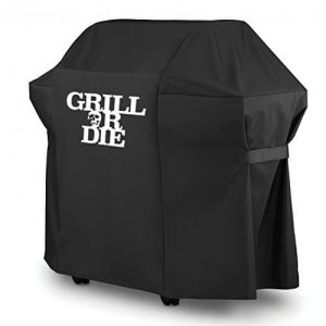 Copri barbecue Grill Or Die Gt52