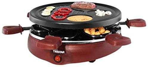 Piastra per raclette economica