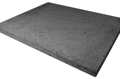 Piastre in pietra lavica per barbecue