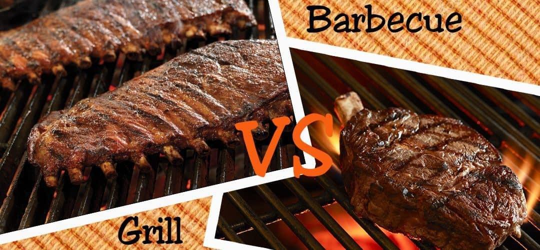 bbq vs grill
