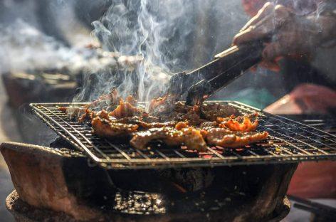 8 segreti per una grigliata di carne perfetta