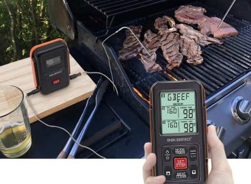 Termometro Wireless InkBird IRF-2S