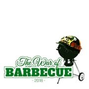 The War of Barbecue