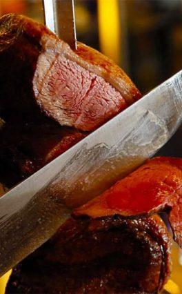 Come cucinare la picanha alla griglia