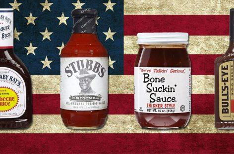 Salsa Barbecue: le migliori 4 che puoi acquistare on line