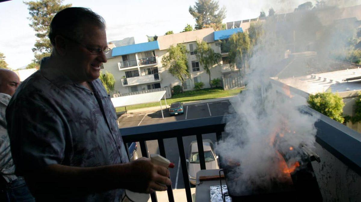 Barbecue in condominio: tutto quello che c'è da sapere!