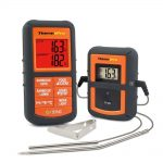 Termometro Wireless ThermoPro TP-08