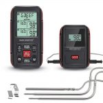 Termometro wireless 300 metri Inkbird