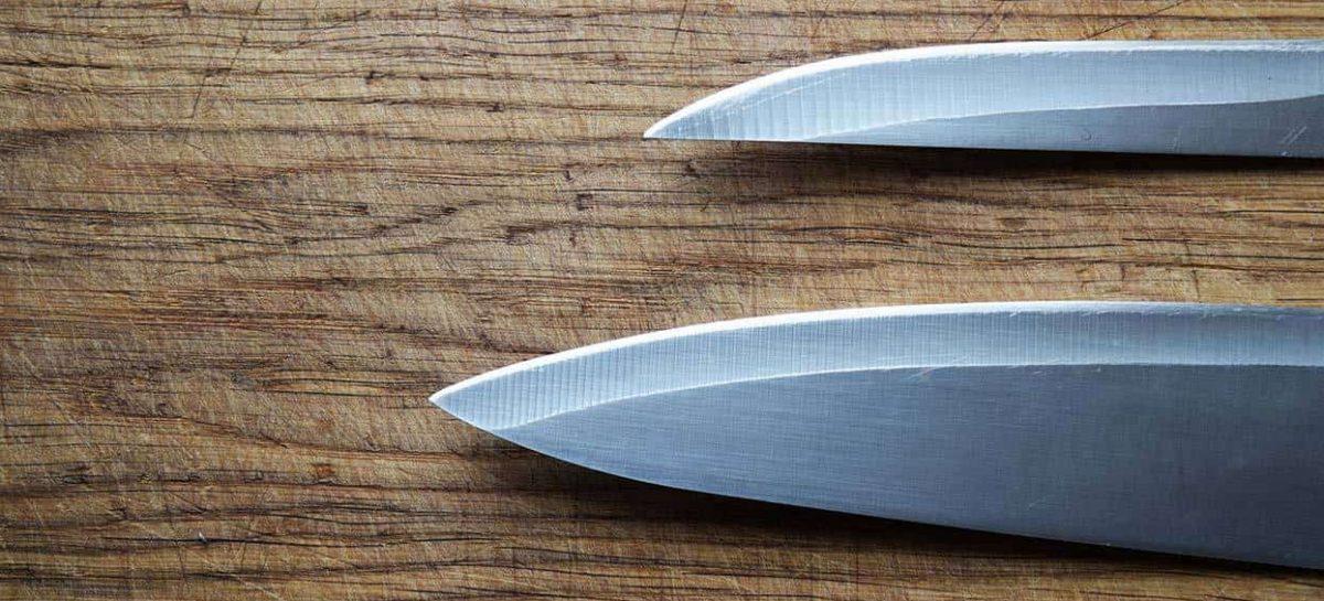 Tre coltelli che ogni griller dovrebbe possedere
