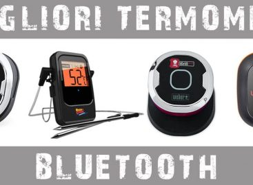 I migliori termometri Bluetooth del 2018